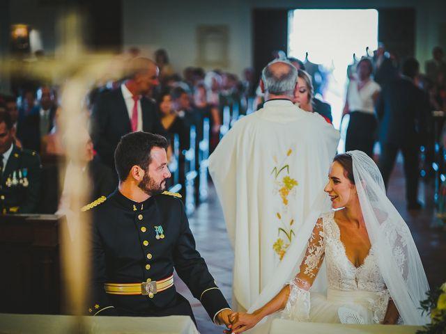 La boda de José Antonio y Nuria en Sotogrande, Cádiz 31