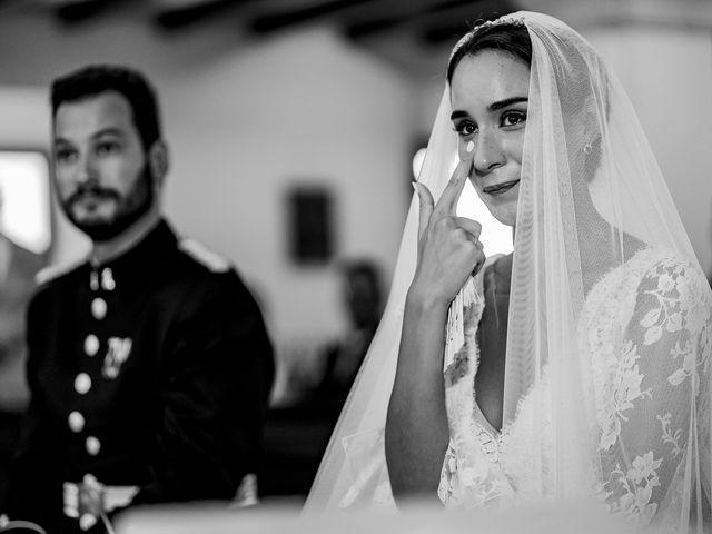 La boda de José Antonio y Nuria en Sotogrande, Cádiz 32