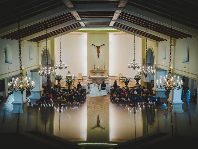 La boda de José Antonio y Nuria en Sotogrande, Cádiz 33