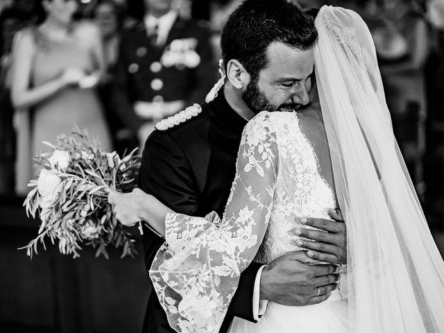 La boda de José Antonio y Nuria en Sotogrande, Cádiz 37