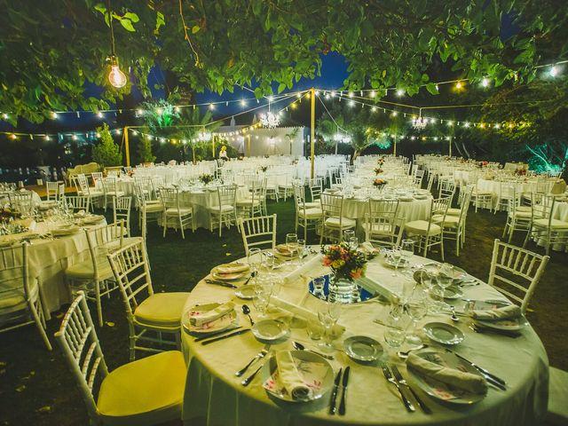 La boda de José Antonio y Nuria en Sotogrande, Cádiz 43