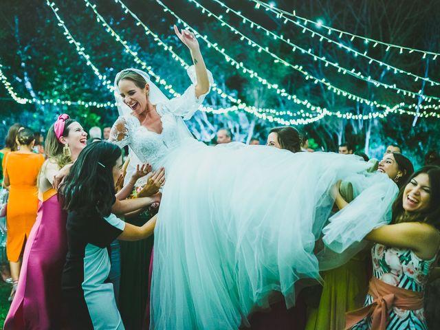 La boda de José Antonio y Nuria en Sotogrande, Cádiz 44
