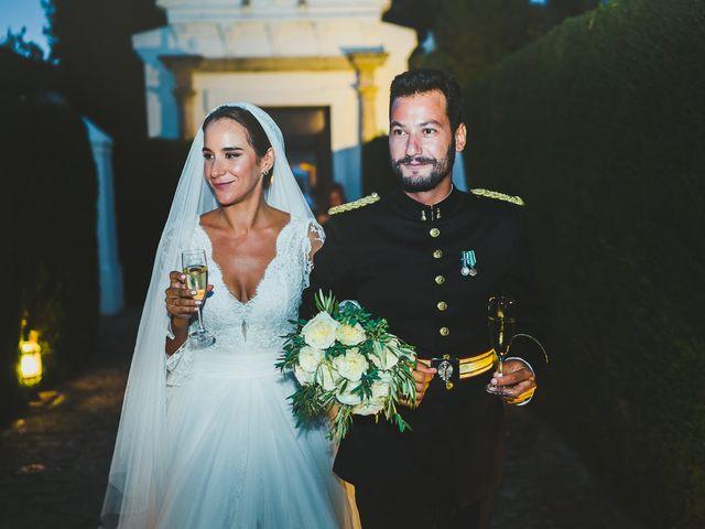 La boda de José Antonio y Nuria en Sotogrande, Cádiz 45