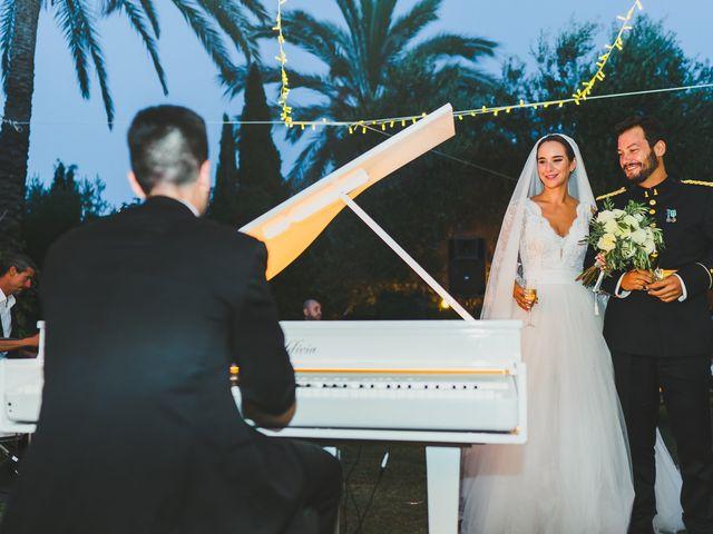 La boda de José Antonio y Nuria en Sotogrande, Cádiz 46