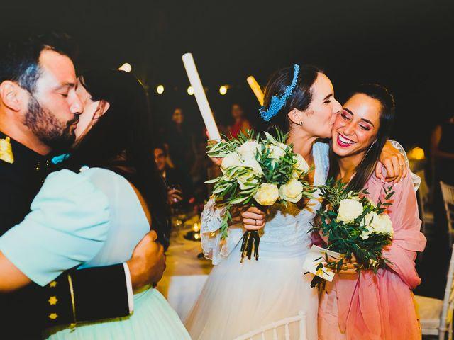 La boda de José Antonio y Nuria en Sotogrande, Cádiz 49