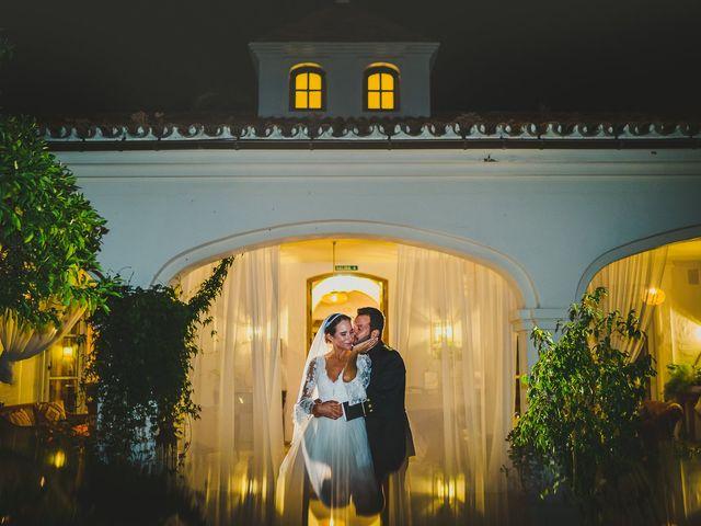 La boda de José Antonio y Nuria en Sotogrande, Cádiz 50