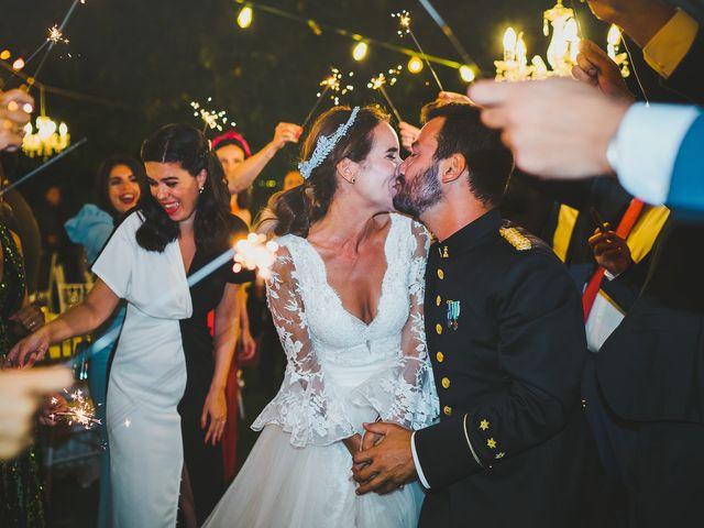 La boda de José Antonio y Nuria en Sotogrande, Cádiz 52