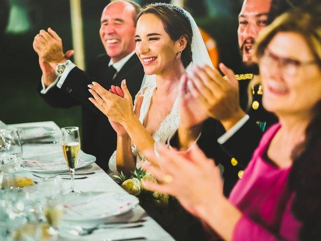 La boda de José Antonio y Nuria en Sotogrande, Cádiz 53
