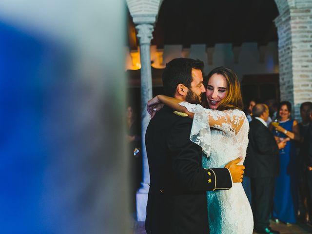 La boda de José Antonio y Nuria en Sotogrande, Cádiz 57