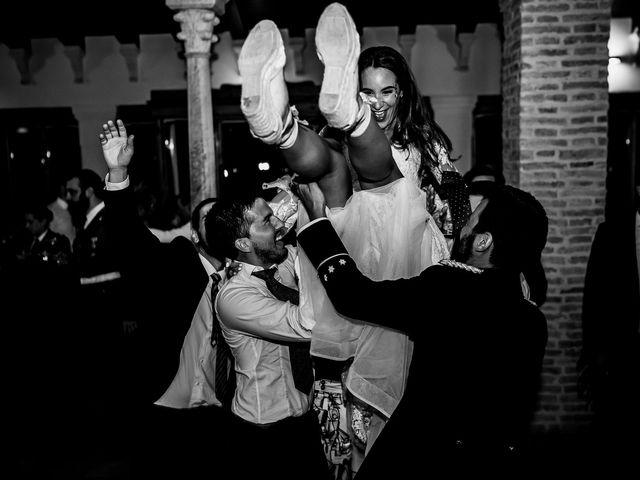 La boda de José Antonio y Nuria en Sotogrande, Cádiz 58