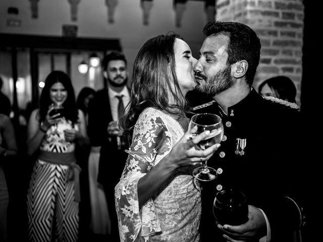 La boda de José Antonio y Nuria en Sotogrande, Cádiz 59
