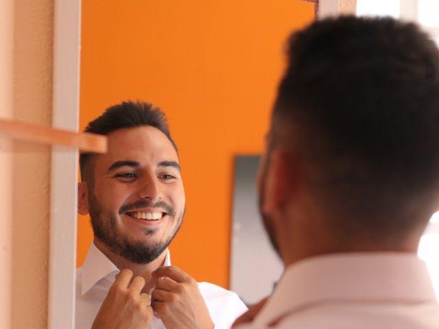 La boda de Jonatan y Guadalupe en Málaga, Málaga 1