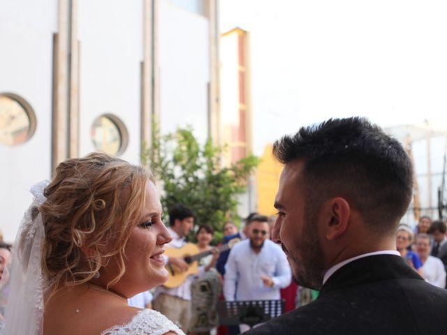 La boda de Jonatan y Guadalupe en Málaga, Málaga 4