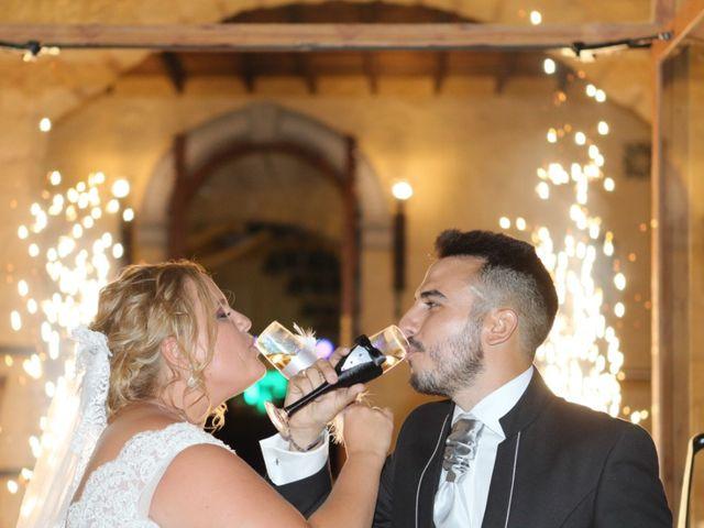 La boda de Jonatan y Guadalupe en Málaga, Málaga 5