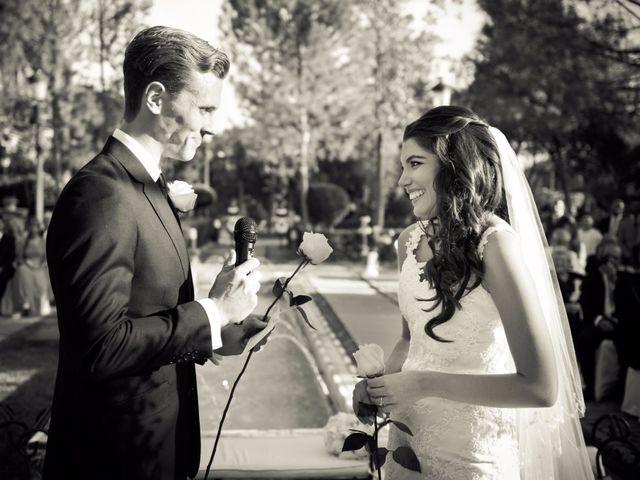 La boda de Austin y Andrea en Sanlucar La Mayor, Sevilla 2