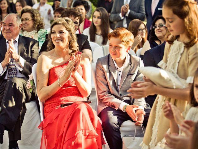 La boda de Austin y Andrea en Sanlucar La Mayor, Sevilla 4