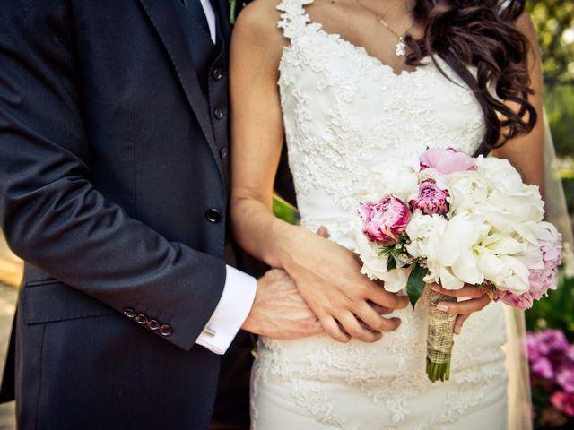 La boda de Austin y Andrea en Sanlucar La Mayor, Sevilla 25