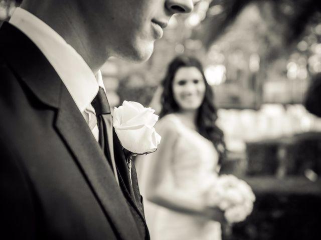 La boda de Austin y Andrea en Sanlucar La Mayor, Sevilla 27