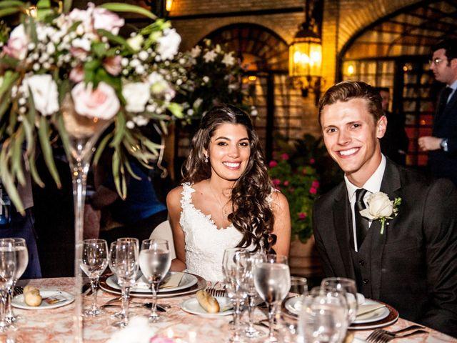 La boda de Austin y Andrea en Sanlucar La Mayor, Sevilla 36