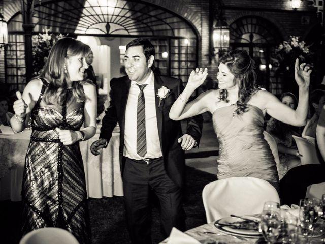 La boda de Austin y Andrea en Sanlucar La Mayor, Sevilla 39