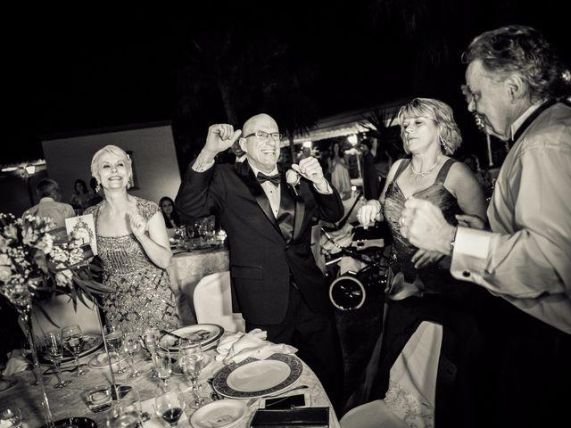 La boda de Austin y Andrea en Sanlucar La Mayor, Sevilla 41