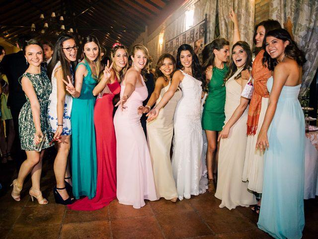 La boda de Austin y Andrea en Sanlucar La Mayor, Sevilla 59
