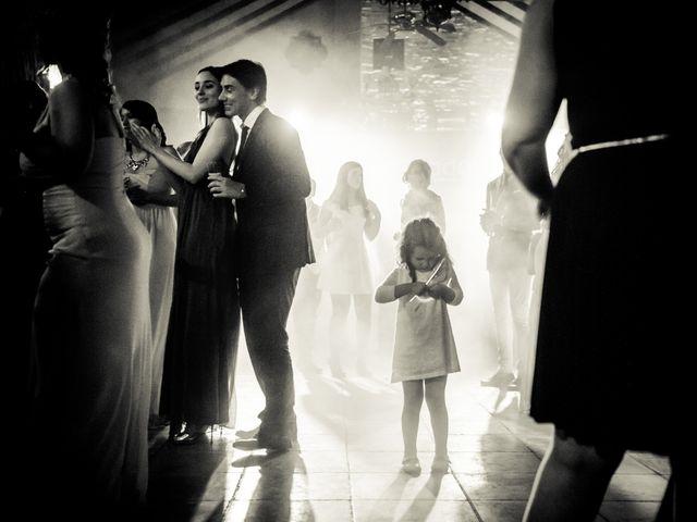 La boda de Austin y Andrea en Sanlucar La Mayor, Sevilla 61