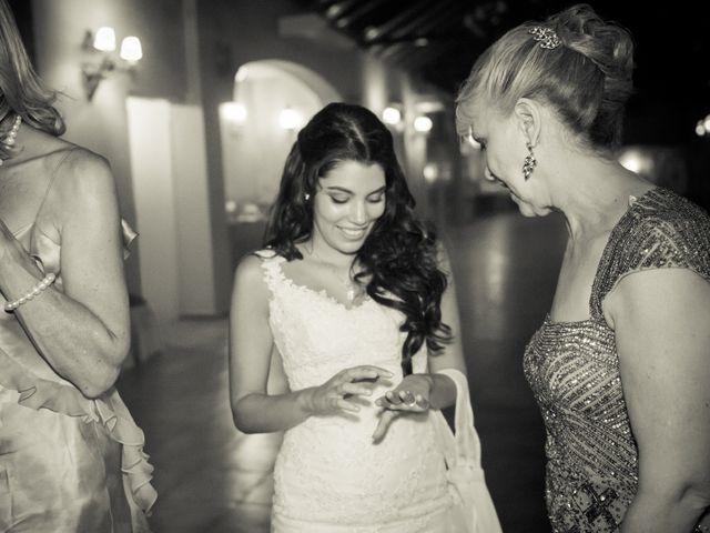 La boda de Austin y Andrea en Sanlucar La Mayor, Sevilla 62