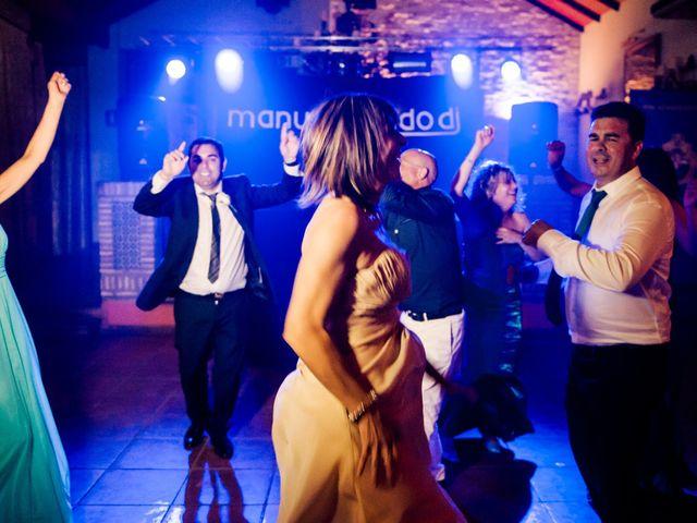 La boda de Austin y Andrea en Sanlucar La Mayor, Sevilla 65