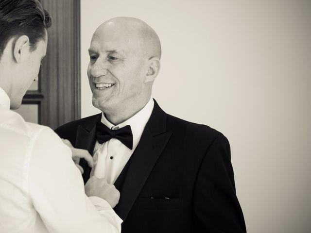 La boda de Austin y Andrea en Sanlucar La Mayor, Sevilla 73
