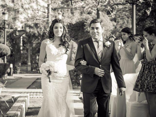 La boda de Austin y Andrea en Sanlucar La Mayor, Sevilla 106