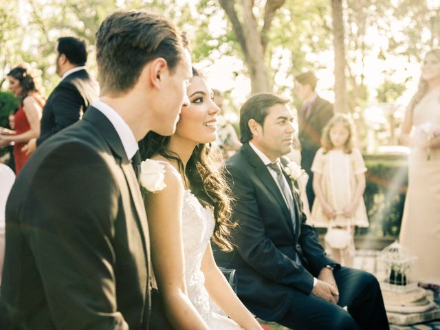 La boda de Austin y Andrea en Sanlucar La Mayor, Sevilla 112