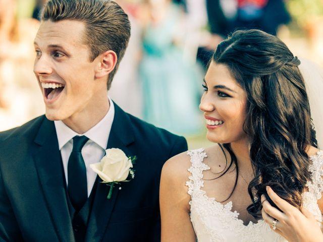 La boda de Austin y Andrea en Sanlucar La Mayor, Sevilla 115