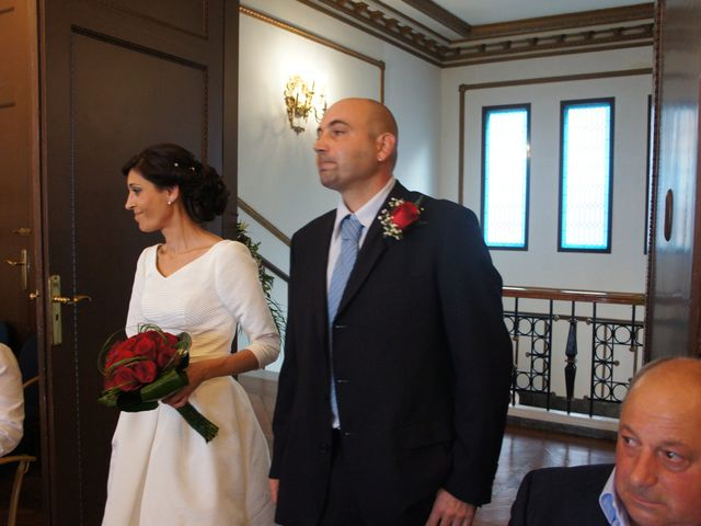 La boda de Elena y Carlos en Pontevedra, Pontevedra 2