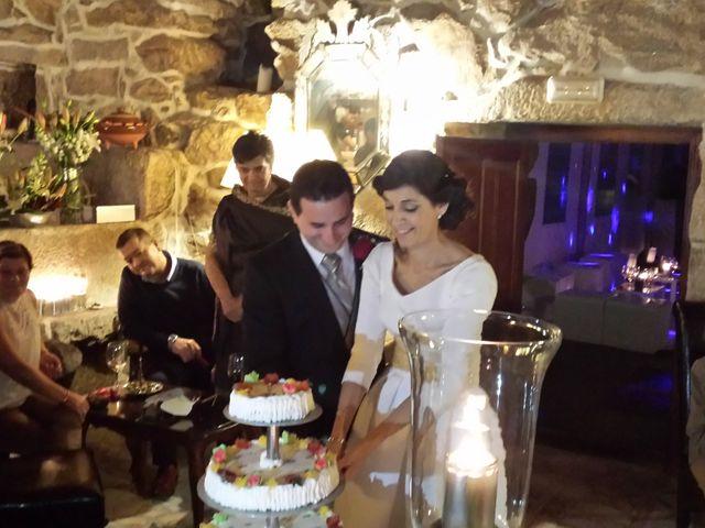 La boda de Elena y Carlos en Pontevedra, Pontevedra 5