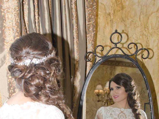 La boda de Raúl y Alessandra en Toledo, Toledo 6