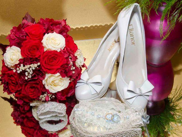 La boda de Raúl y Alessandra en Toledo, Toledo 7