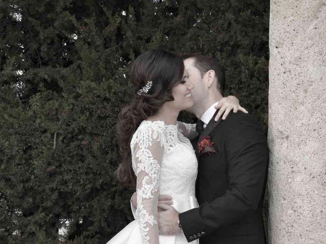 La boda de Raúl y Alessandra en Toledo, Toledo 15