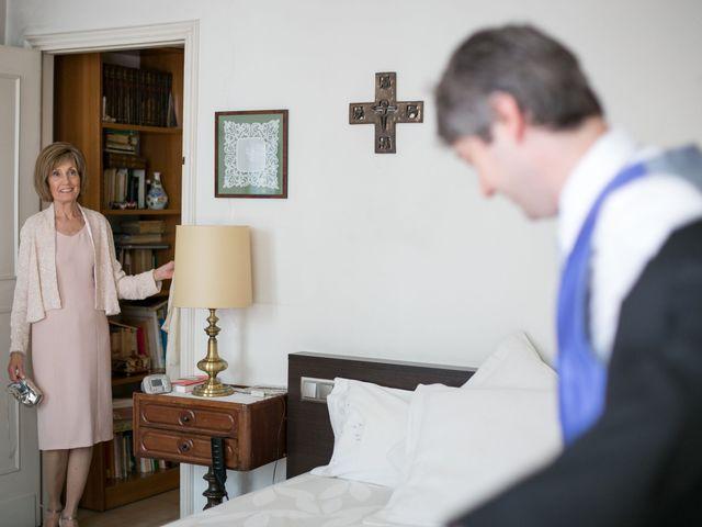 La boda de Roger y Montse en Matadepera, Barcelona 2