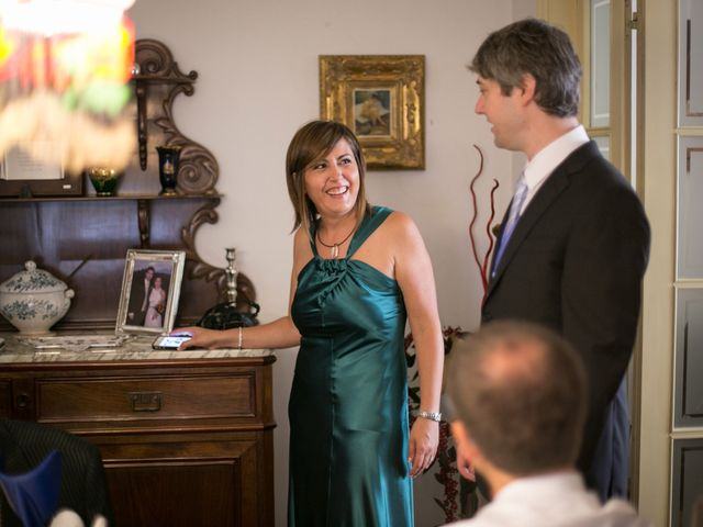 La boda de Roger y Montse en Matadepera, Barcelona 3