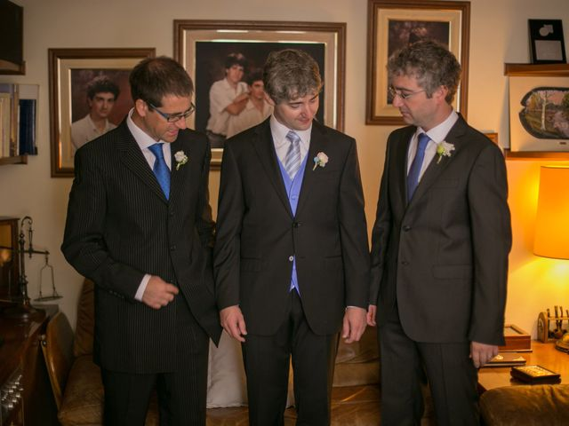 La boda de Roger y Montse en Matadepera, Barcelona 5