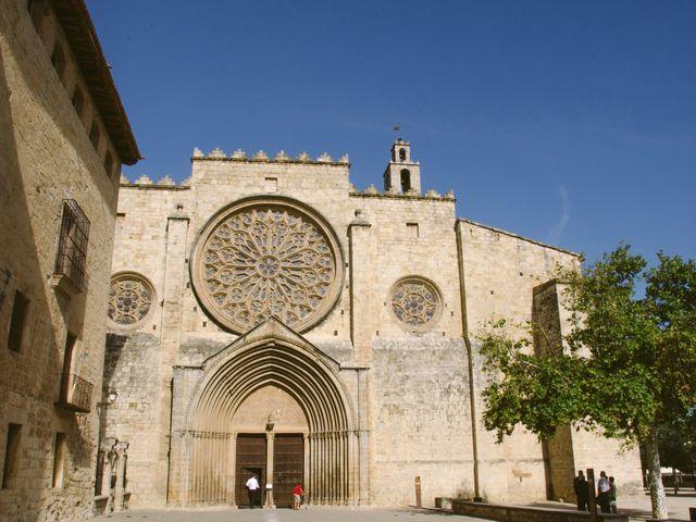 La boda de Roger y Montse en Matadepera, Barcelona 11