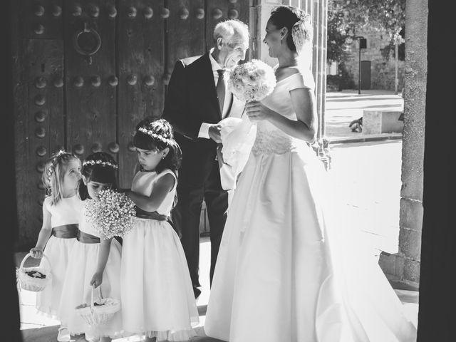La boda de Roger y Montse en Matadepera, Barcelona 13