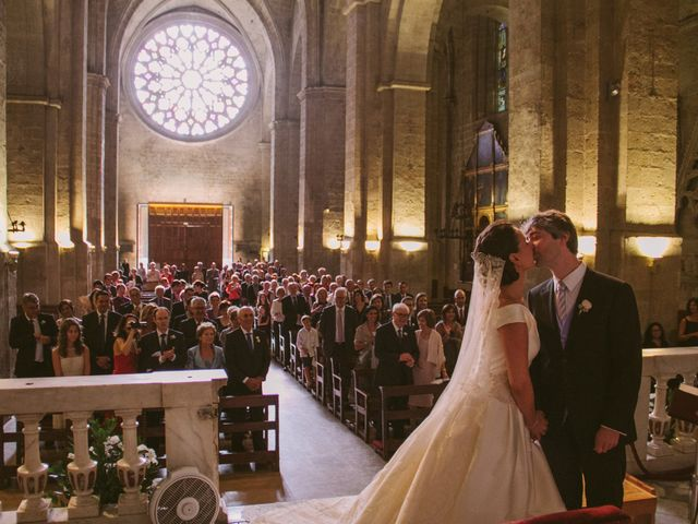 La boda de Roger y Montse en Matadepera, Barcelona 15