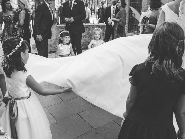 La boda de Roger y Montse en Matadepera, Barcelona 16