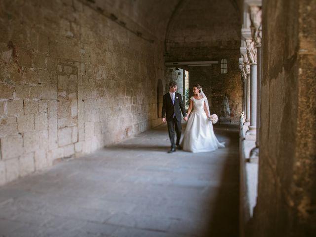 La boda de Roger y Montse en Matadepera, Barcelona 17