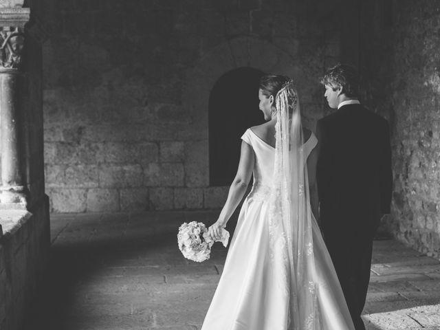 La boda de Roger y Montse en Matadepera, Barcelona 18