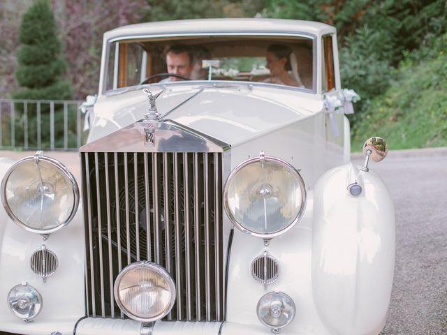 La boda de Roger y Montse en Matadepera, Barcelona 20