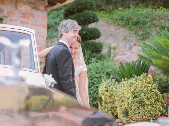 La boda de Roger y Montse en Matadepera, Barcelona 22