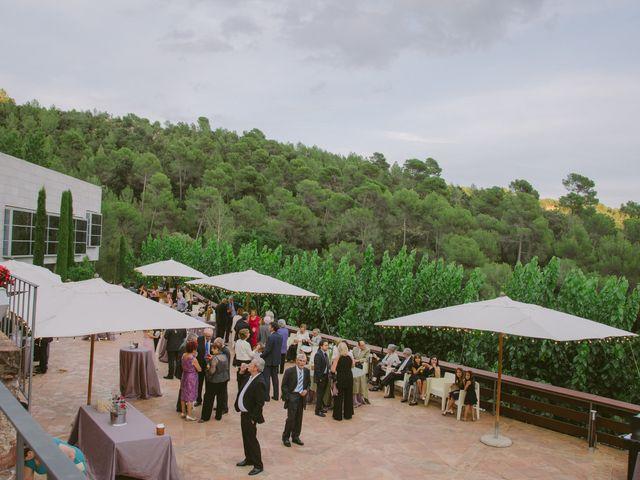 La boda de Roger y Montse en Matadepera, Barcelona 23